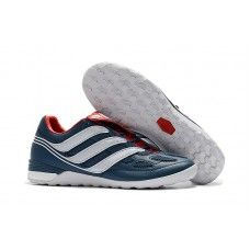 Adidas Predator Futbol - Comprar Adidas Predator Precision IN Botas de futbol  Azul Blanco rojo 9e81684822994