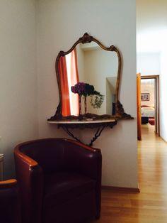 2014 Austria, Oversized Mirror, Classic, Table, Furniture, Home Decor, Linz, Derby, Classic Books