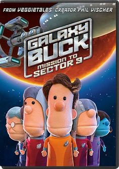 Working for the Galactic Mission Board, Buck Denver dreams of carrying God's love to every corner of the Milky Way and saving the galaxy. The only problem is he doesn't have a starship. Or a crew. Or even a captain's license. All he needs is an opportunity to prove himself. But when that chance comes and Buck finds himself leading a real mission into deep space, things don't go at ALL like he imagined.