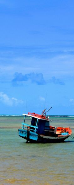 A Rota Ecológica, no litoral norte de Alagoas, compreende os povoados entre a Praia dos Morros e Porto de Pedras. Ainda pouco conhecido pelos turistas, o local encanta pela sua beleza.