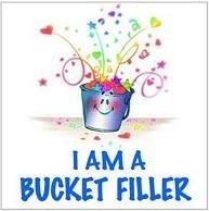 Teacher Bits and Bobs: Bucket Fillers Activity