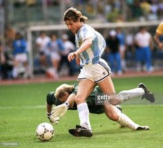 claudio caniggia gallery - Google Search