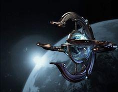 The Online Portfolio of Lee Dotson - Illustration - Concept Design - Art Direction Spaceship Art, Spaceship Design, Aliens, Starship Concept, Sci Fi Spaceships, Space Battles, Star Wars Concept Art, Sci Fi Ships, Futuristic City