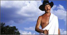 Kinky Friedman, my favorite jewish cowboy.