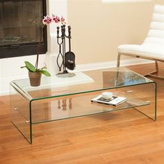 Best Selling Home Decor Ramona Coffee Table | Lowe's Canada