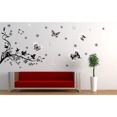 Tavaszi sugallat + Swarovski kristályok Home And Deco, Modern, Home Decor, Trendy Tree, Decoration Home, Room Decor, Home Interior Design, Home Decoration, Interior Design