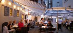 Restaurant Mère Catherine - Eventlocation in Zürich