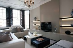 The Studio Harrods - Holland Park Luxury Apartment