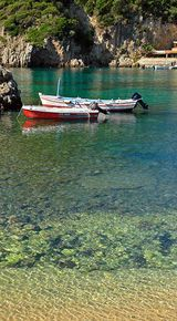 Palaiokastritsa, Corfu www.housination.com