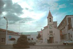 Río Gallegos, Santa Cuz, Argentina.