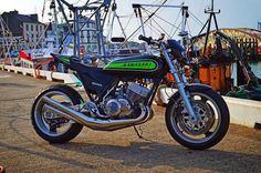 BRS Photoblog 13-2015 Sportbikes, superbikes, classics, custom motorcycles and caferacers!