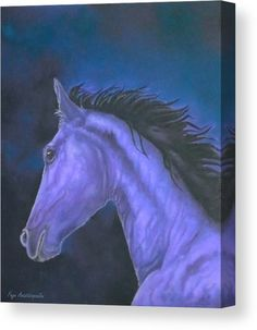 White Knight Acrylic Print by Faye Anastasopoulou. All acrylic prints are professionally printed, packaged, and shipped within 3 - 4 business days and delivered ready-to-hang on your wall. Canvas Art, Canvas Prints, Art Prints, Horse Oil Painting, Fine Art Posters, Knight Art, Paint Shades, Thing 1, Art For Sale Online