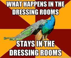 theatre kid problems | Theatre Kid Problems / thespian peacock