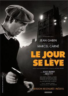Le Jour se lève - film 1939 - AlloCiné