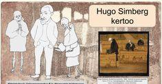 Hugo Simberg kertoo elämästään ja teoksistaan. Presentation, Art, Art Background, Kunst, Gcse Art