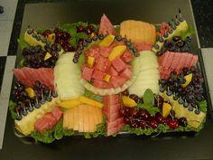 another fruit platter idea 2