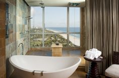 Penthouse Suite - ONE Bal Harbour Beach Resort
