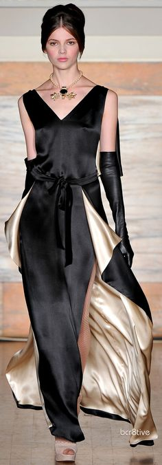 #Temperley London Fall Winter 2012-13 Collection