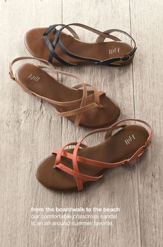 See What's New > the shoe shop at J. Jill
