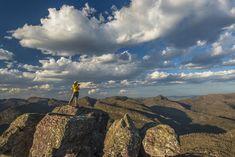 Pico do Itobira - Serra do Espinhaço - BA