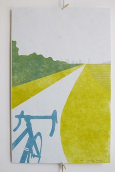 #bike illustration