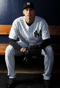 ANDY PETTITTE... He may play for the Yankees... But he'll always be a Texas Boy!!!