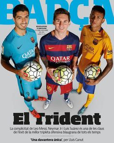 Leo Messi, Luis Suarez, and Neymar Jr! Messi And Neymar, Messi Soccer, Soccer Boys, Lionel Messi, Fc Barcelona, Barcelona Futbol Club, Good Soccer Players, Football Players, Fifa