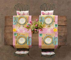Mesas coloridas - é sempre uma alegria - Boutique da Mesa