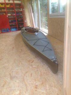 Faltboot Klepper Blauwal 4, hochwertige Ausstattung in Nordrhein-Westfalen - Solingen | eBay Kleinanzeigen
