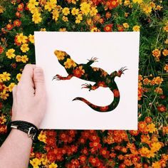 Paper Cutting in many types of animal and fill its color with nature. This combination is Surprisingly perfect. Nikolai Tolstykh take photos of paper animal Cut Animals, Paper Animals, Hipster Vintage, Style Hipster, Animal Outline, Cute Mothers Day Gifts, Animal Cutouts, Artwork Lighting, Nature Artwork