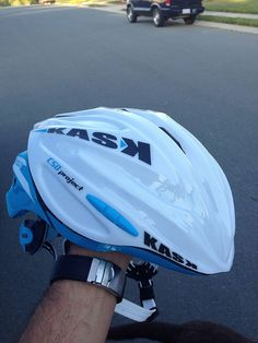 56477d4519 Kask Vertigo Triathlon Aero Helmet by Glory Cycles