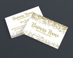 31 best good business cards images on pinterest business card gold glitter business card design creative business card design gold glitter colourmoves