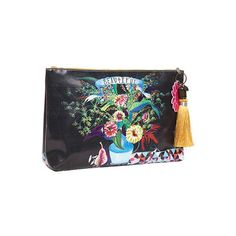 Papaya Art Large Accessory Pouch Beautiful | Womens Bags Makeup Travel