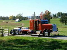 Semi Trucks, Big Trucks, Freightliner Trucks, Rigs, Hot Rods, Vehicles, Facebook, Voodoo, Type 3
