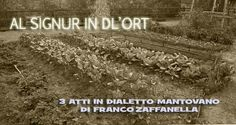 Al Signur in dl'ort - Anno 2013