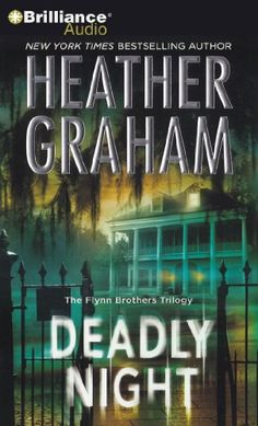 Deadly Night (Flynn Brothers Trilogy) by Heather Graham,http://www.amazon.com/dp/1441826211/ref=cm_sw_r_pi_dp_YlJDtb0ZSCK0AKAM