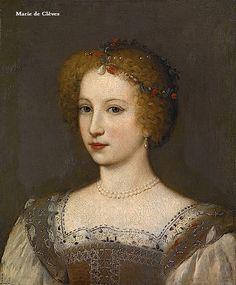 Marie de Clèves