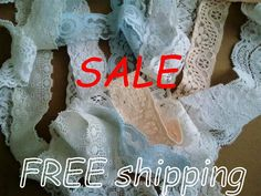 50% SALE 5-6m CHOICE in Narrow Stretch Lace for Lingerie & | Etsy Wedding Lingerie, Stretch Lace, Design Your Own, White Flowers, 50th, Handmade Items, Delicate, Free Shipping, Dolls
