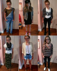 Fashion For Girls