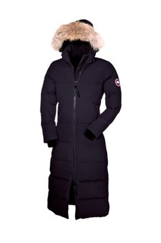 Canada Goose hats replica store - CANADA GOOSE 'Victoria' Slim Fit Down Parka With Genuine Coyote ...
