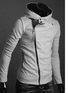 Mens clothes: always better looking (and better constructed) than womens clothes. I want this I don't care if it's for men. Mode Man, Look Cool, Men Dress, How To Look Better, Winter Fashion, Menswear, Costume, Hoodies, Clothes For Women