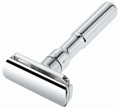 The Best Modern Razor Design?  Could be!