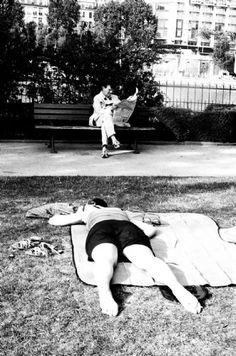 """Fotografias Urbanas"" de José Alvarenga, no Solar Grandjean de Montigny – PUC Rio"