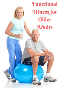 Functional Fitness for Older Adults is an illustrated guide for activity professionals working with adults over the age of those who are unable to complete activities of daily living because of poor functional fitness levels. Fitness Diet, Fitness Motivation, Exercise Motivation, Hormone Replacement Therapy, Senior Fitness, Regular Exercise, Way Of Life, Aerobics, Workout Programs