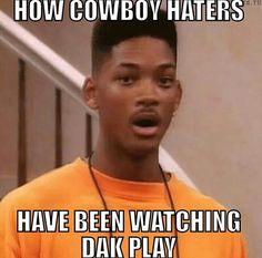 Bahaha!!! Go Cowboys!