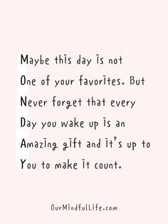 New Week Quotes, Good Day Quotes, Work Quotes, Daily Quotes, Quotes To Live By, Quotes About Good Days, Quotes About Monday, Start The Day Quotes, Doing Your Best Quotes