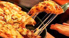 Вкуснейшая пицца на завтрак за считанные минуты