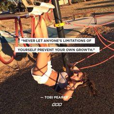 Sporty Sister of the Week: Kayla Itsines | Move Nourish Believe