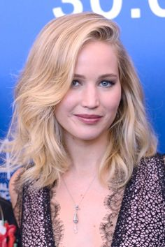 Jennifer Lawrence attends Mother Photocall at 74th Venice Film Festival on 5th Sept.