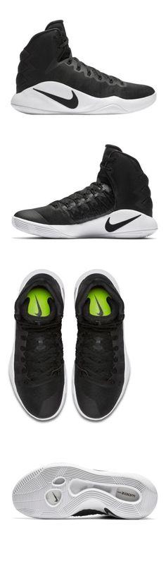Basketball: Men Nike Hyperdunk 2016 Tb Basketball Athletic Shoes Black 844368-001 Multi Size -> BUY IT NOW ONLY: $64.49 on eBay!